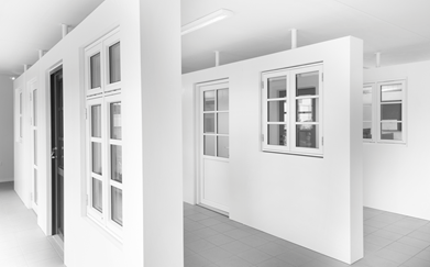 Windows and Doors Supplier